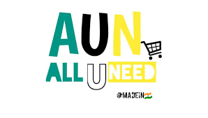 AUN online shopping